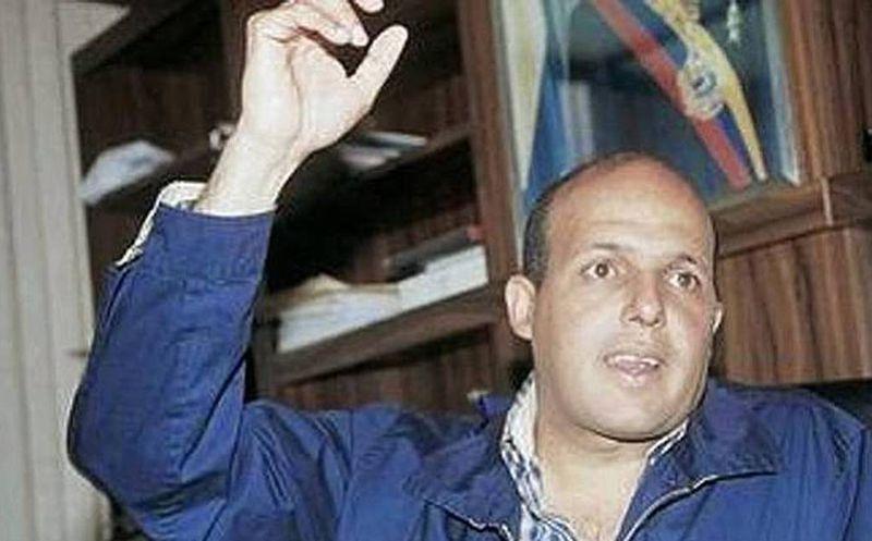 Condenan a 10 años a extesorero de Hugo Chávez