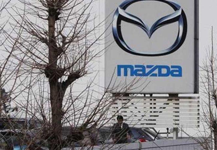 Mazda comenzó en 2014 a producir en su planta de Salamanca (Guanajuato) y a emplearla como una base clave para exportar a otros países de la región. (Excélsior)