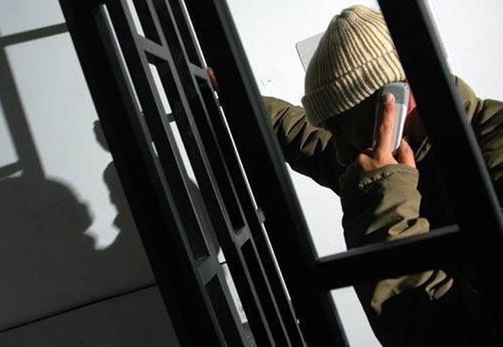 Ayer el número de emergencia atendió un aproximado de 15 presuntas llamadas de extorsión. (Foto de Contexto/Internet)
