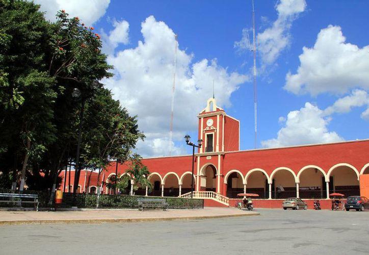 Los ayuntamientos yucatecos han recibido lo que les corresponde de participaciones. (Milenio Novedades)
