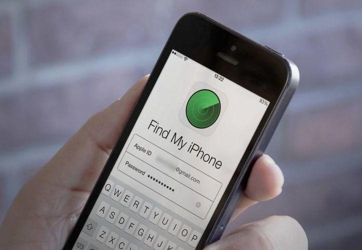 La aplicación Find My iPhone 'libró' del secuestro a una joven. Sirve para rastrear el móvil en caso de robo o pérdida. (idownloadblog.com)