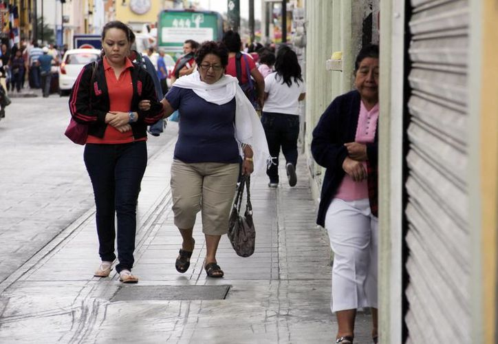 Las mañanas continuarán siendo frescas en Mérida. (Juan Albornoz/SIPSE)