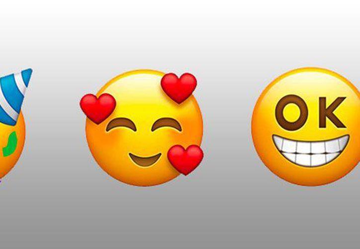 El consorcio Unicode lanzó la lista de 67 emoticones que han sido aprobados en primera instancia. (Foto: Computer Hoy)