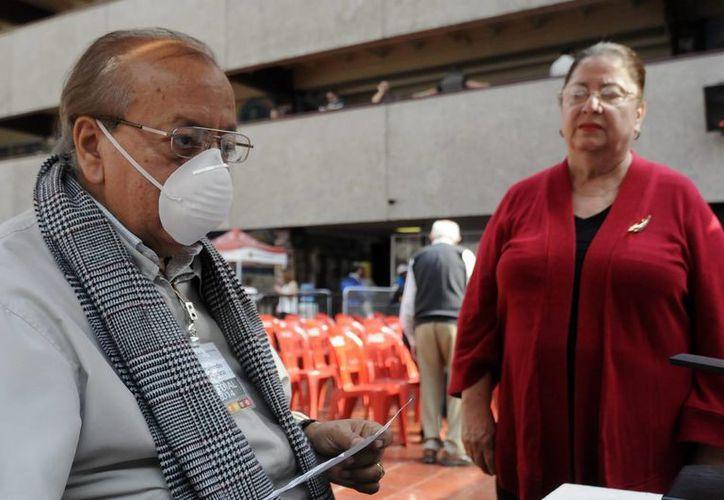 Las autoridades sanitarias solo han confirmado un caso de influenza AH1N1 en lo que va del mes de febrero. (Notimex)