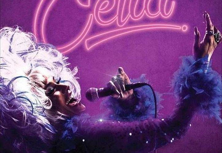 El estreno de La telenovela que llevará el título de 'Celia' está programada para octubre próximo y estará integrada por 80 capítulos. (Telemundo)