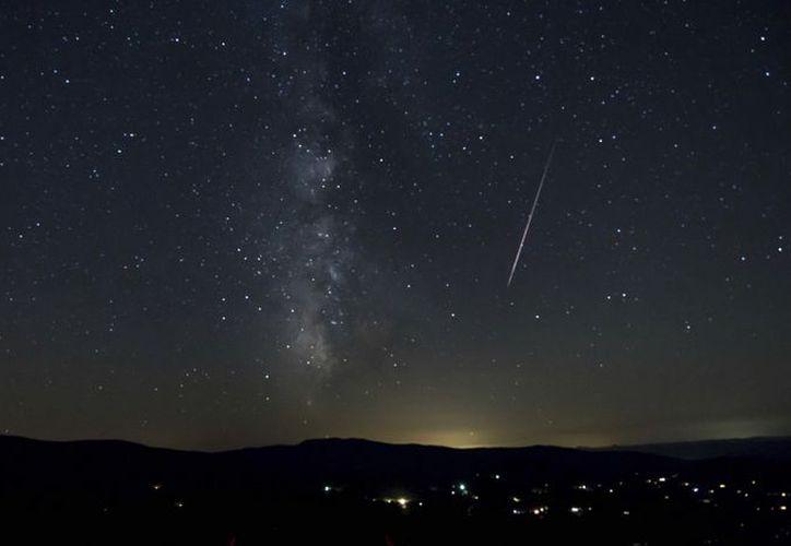 Las Líridas son de los fenómenos espaciales más antiguos. (Foto: Contexto)