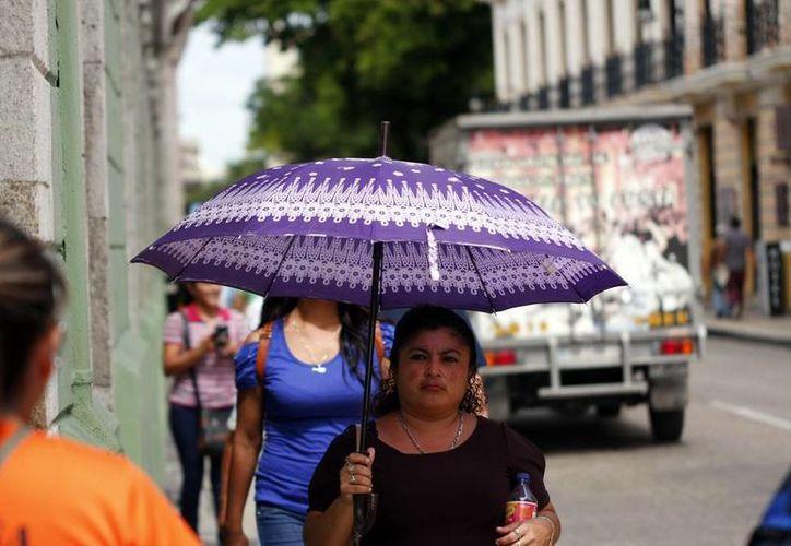 Se espera que el cielo este despejado hoy en Yucatán. (SIPSE)