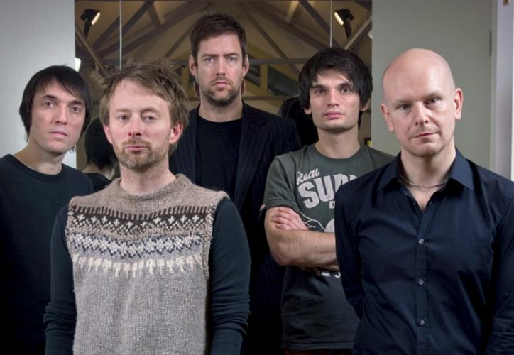 """Radiohead considera que la canción de la estadounidense """"Get Free"""", se parece al éxito mundialmente conocido """"Creep"""". (Foto: TN)"""