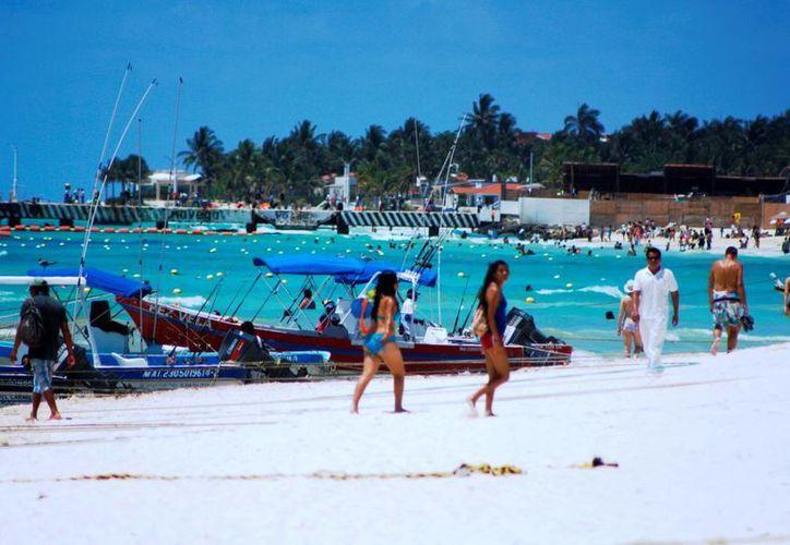 La Capitanía de Puerto aplicó sanciones a tres embarcaciones por incumplir con los lineamientos establecidos. (Octavio Martínez/SIPSE)