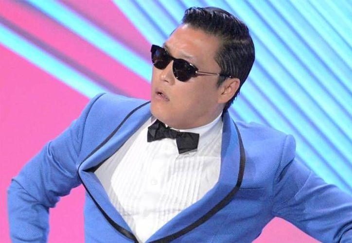 El primer sencillo de Psy fue visto más de mil millones de veces en Youtube. (Foto: Internet)