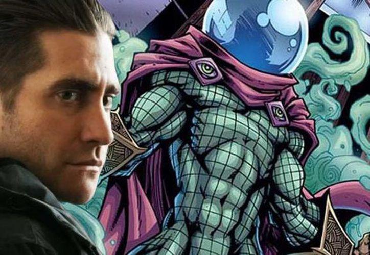 Jake Gyllenhaal sería el Mysterio de Spider-Man. (Foto: Internet)