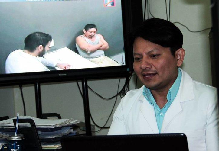 La telemedicina facilitan acceso a consulta de personas de escasos recursos que viven en zonas rurales alejadas. (Milenio Novedades)