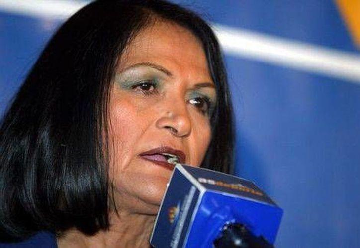 Aurora Bretón fue precursora de las arqueras mexicanas a nivel internacional. Compitió en Juegos Olímpicos desde Munich 72 hasta Barcelona 92. (Milenio)