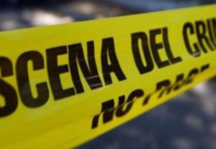 Tonatiuh Hernandez Alba, exlider de los grupos de Autodefensa y de la Fuerza Rural en la región de Pátzcuaro, fue asesinado a balazos este miércoles en esta ciudad. (Excelsior)