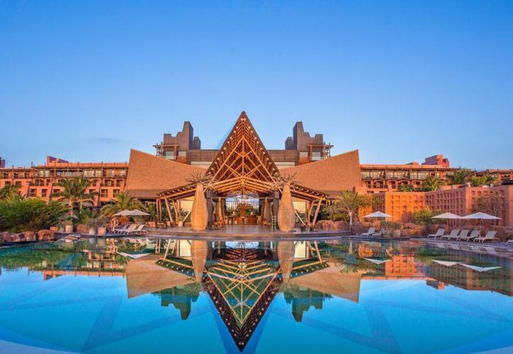 El resort sería como el estilo que Lopesan está construyendo en Punta Cana. (Foto: Contexto)