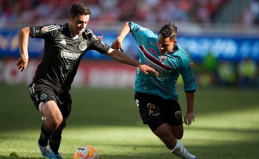 Ambos conjunto apenas suman una unidad en el Apertura 2013. (Foto: Agencias)