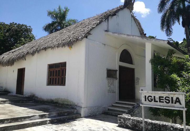 Los centros olvidados son tres en Felipe Carrillo Puerto y uno en Tulum y Lázaro Cárdenas. (Jesús Caamal/SIPSE)