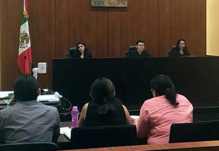 El TSJ podría modificar, confirmar o revocar las sentencias impugnadas. Vence plazo para la FGE en el caso Triay Peniche. (Milenio Novedades)