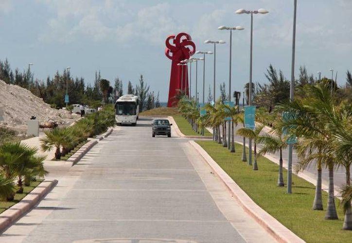 La marina de Cozumel será presentada a los inversionistas. (Archivo/SIPSE)