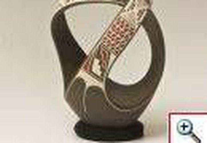 """Las artesanías son consideradas """"modernas"""" con apenas 30 años de historia. (Redacción/SIPSE)"""