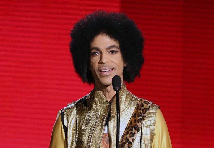 Las autoridades que el fallecido músico se unirá a artistas reconocidos previamente como - Aretha Franklin y Michael Jackson. (AP/Archivo)