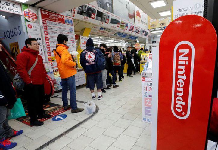 Splatoon 2 se suma al éxito de la nueva consola, lo que ha elevado sus ventas.  (Foto: Contexto/Internet)