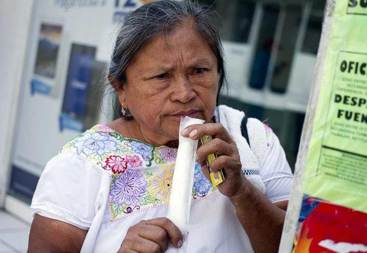 Se esperan altas temperaturas para esta semana en Yucatán. (Archivo/Notimex)