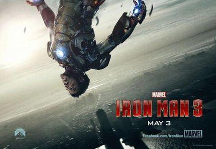 Es la cuarta vez que Downey Jr. da vida a Tonyn Stark. (ign.com)