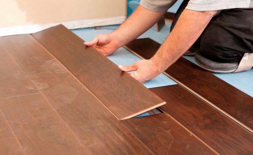 Mattera elabora pisos de madera con calidad de exportación. (Milenio Novedades)
