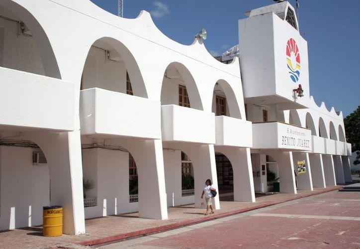La décima edición de la feria se realizará en la Plaza de la Reforma del Palacio Municipal. (Tomás Álvarez/SIPSE)