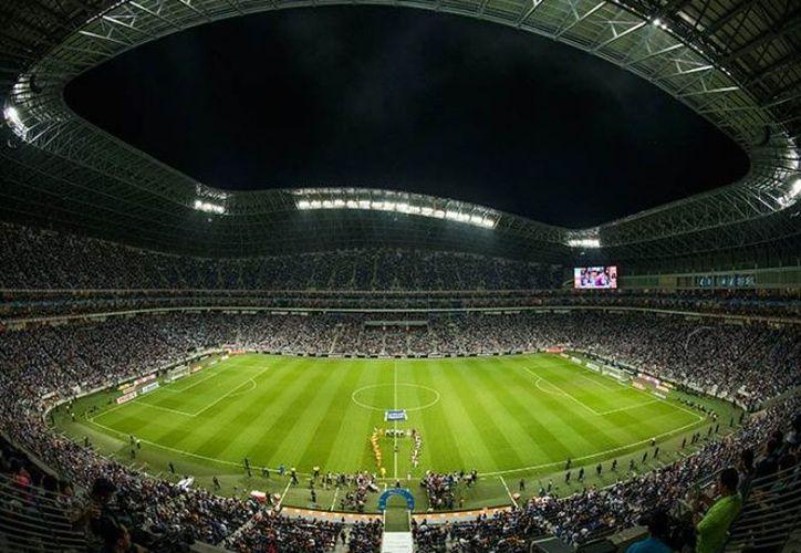 El objetivo es tener una final del fútbol mexicano en un ambiente de fiesta para los aficionados de los equipos Monterrey y Tigres. (Mexsports)
