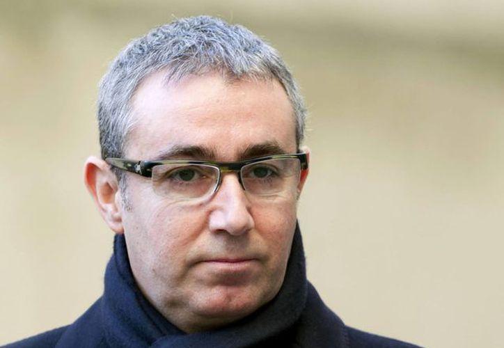 Diego Torres, exsocio de Iñaki Urdangarin en el Instituto Nóos, entregó al juez nueva documentación sobre el caso. (EFE/Archivo)