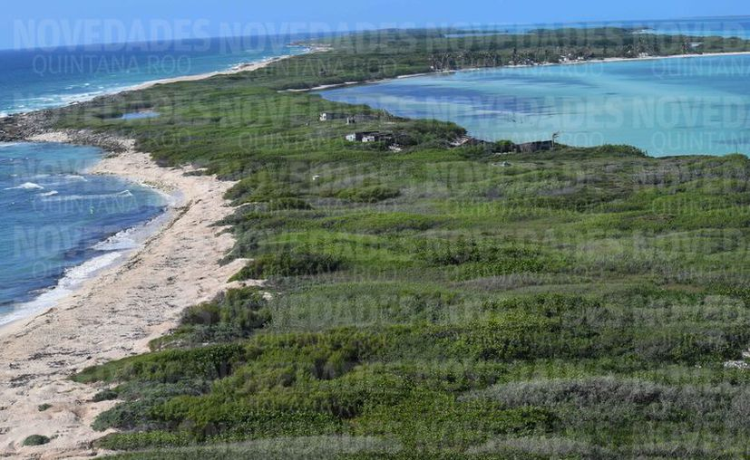 La entidad, que forma parte de la Península de Yucatán, es de las más expuesta al deshielo del océano ártico. (Fotos: Israel Leal/SIPSE)