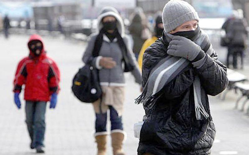 Continuará ambiente frío en la CDMX