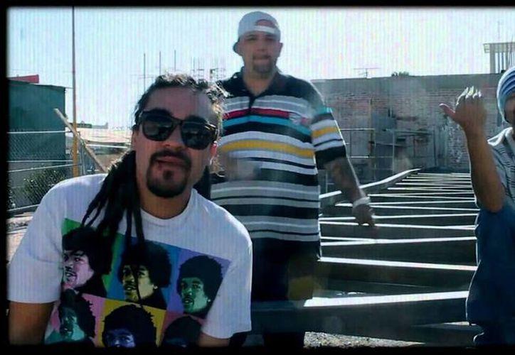 La banda de rap Iluminatik se presentará este mes en Cancún. (Redacción/SIPSE)