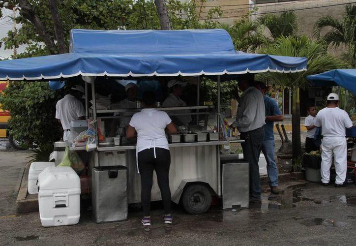 En la ciudad se han detectado cinco mil contribuyentes informales. (Tomás Álvarez/SIPSE)