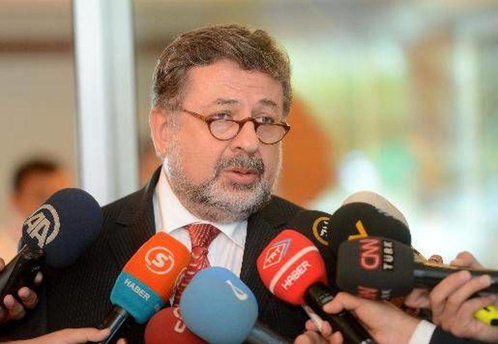 El embajador turco en El Cairo, Hüseyin Avni Botsali, es desde ahora considerado persona no grata para Egipto. (hurriyet.com/Foto de contexto)