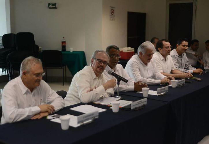 Las convocatorias, a las que están invitados empresarios yucatecos, se pueden consultar desde la dirección: inadem.gob.mx. (Milenio Novedades)