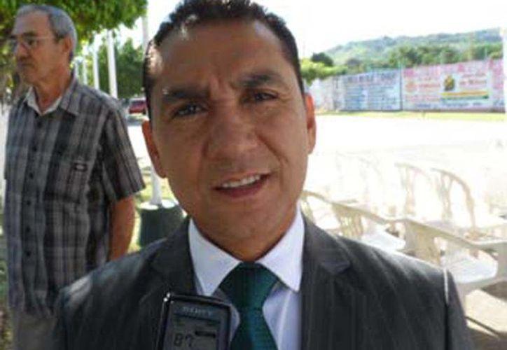 El alcalde de Iguala pidió el peso de la ley para los responsables de los hechos violentos del pasado fin de semana. (periodicocorreo.com.mx)
