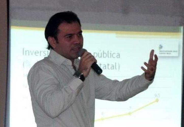 Guillermo Cortés González, explicó que lo más importante será cumplir con el observatorio permanente del cumplimiento de los compromisos. (Milenio Novedades)