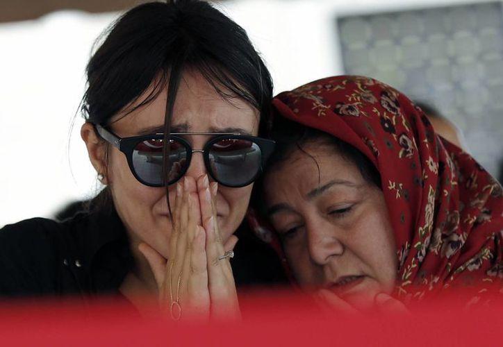 Las autoridades turcas creen que el Estado Islámico está detrás de los atentados, aunque el grupo yihadista no ha reclamado la autoría. (AP)