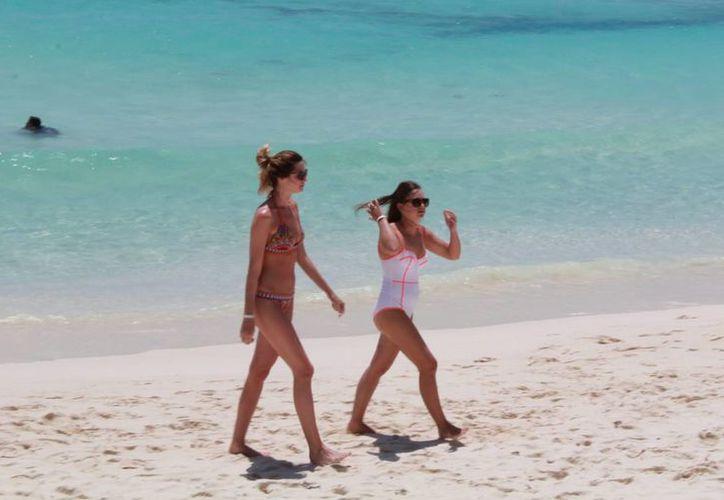 Mejorar la calidad del servicio turístico será un agregado a la oferta de los destinos del estado. (Israel Leal/SIPSE)