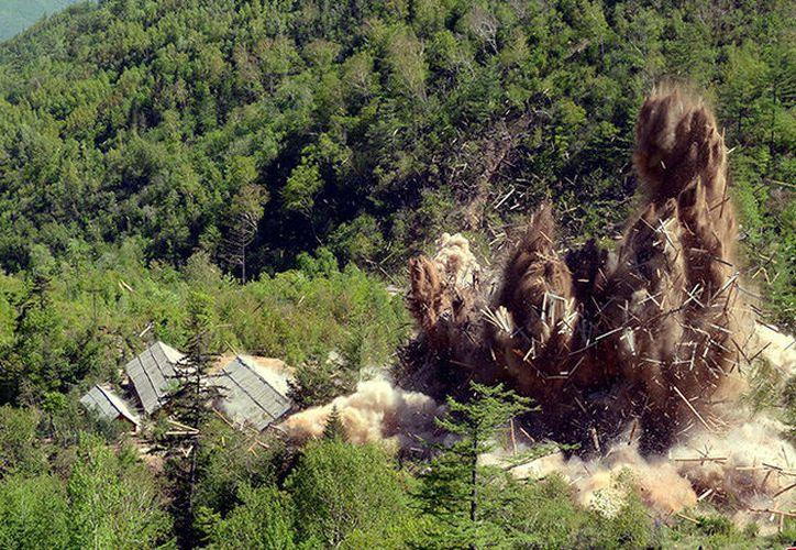 Desnuclearizaron Norcorea. (Foto: RT)
