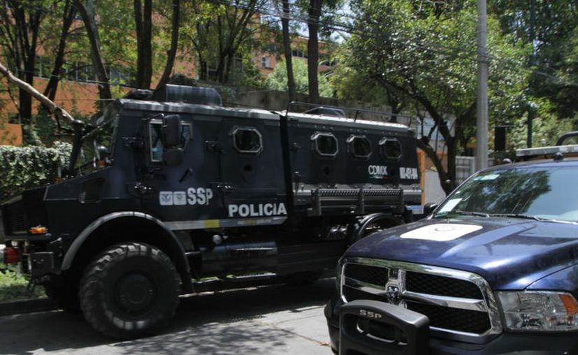 Las autoridades han atendido diversas actividades delictivas en varias zonas. (televisa.news)