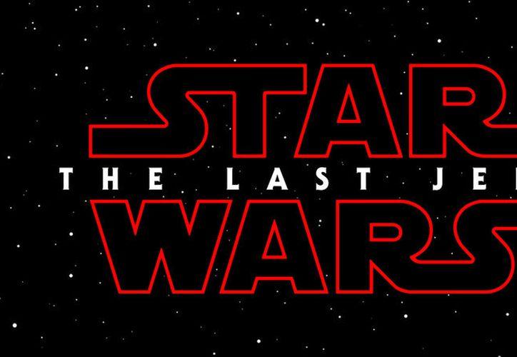 The Last Jedi debutó con 45 millones de dólares. (Disney)