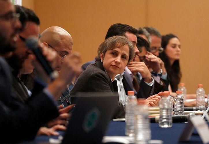 La prontitud con la que los periodistas de México denunciaron que eran espiados, tras un informe publicado en The New York Times, resulta sospechosa para un periodista. (AMQueretaro.com)