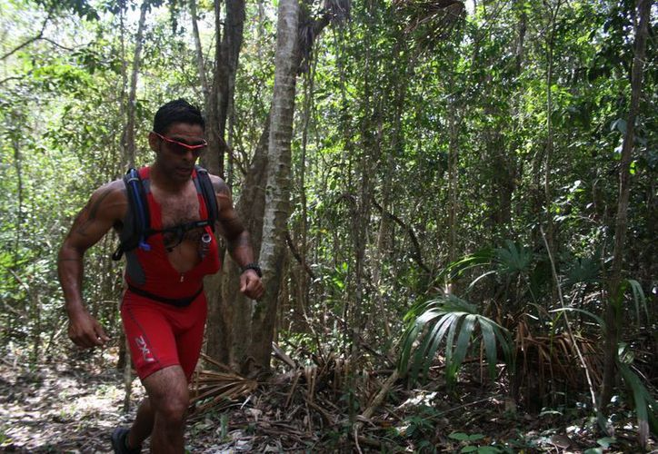 El Mayatlón se realizará en la comunidad Pac-Chén el próximo 13 de marzo. (Octavio Martínez/SIPSE)