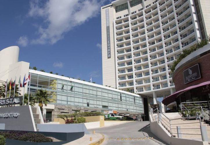 El Banco impulsa el programa Mejora tu Hotel, para elevar la calidad de los servicios que ofrecen. (Redacción)