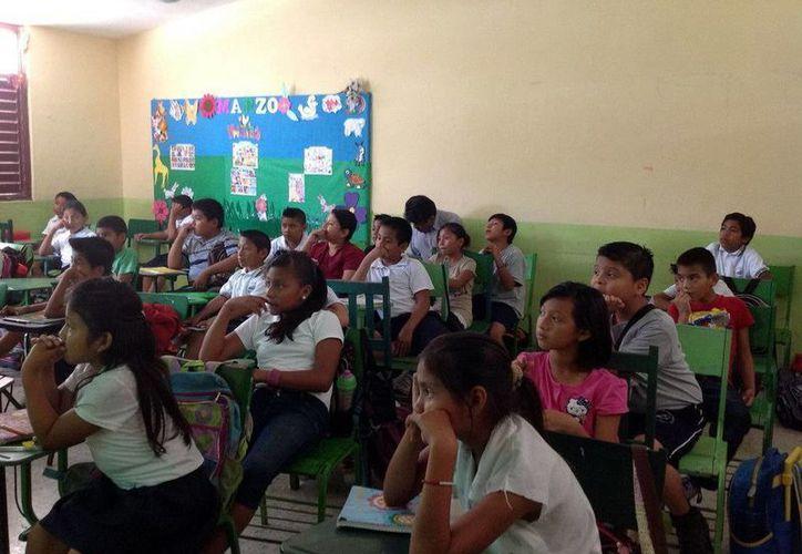 Se llevarán a cabo sesiones para prevenir el bullying  en las escuelas de Cancún. (Redacción/SIPSE)