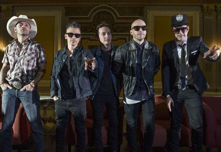 Kinky y Ricardo Arjona encabezan la lista de conciertos en la ciudad de México para este fin de semana. (Notimex)